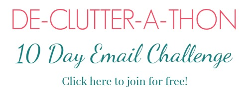 10 Day Email Challenge