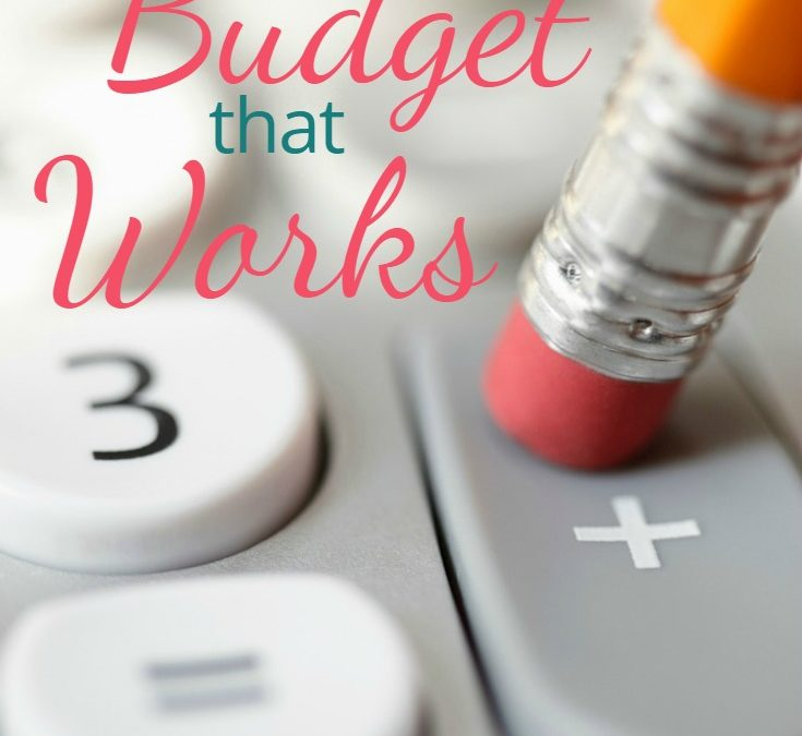 7 Essential Tips for a Budget that Works