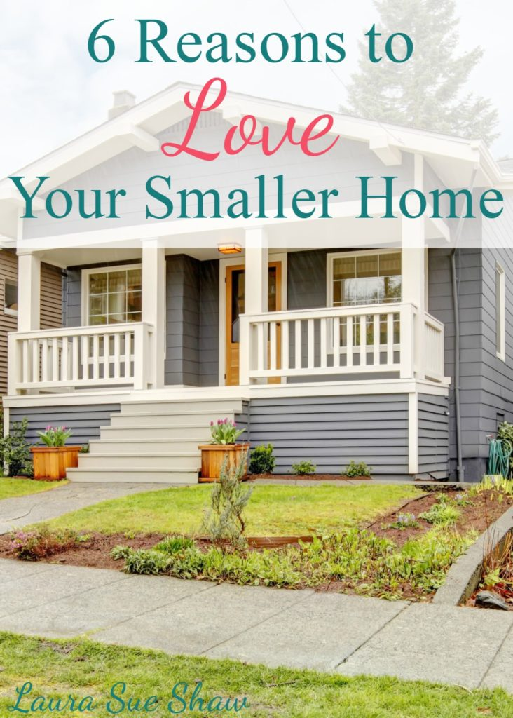 love-smaller-home