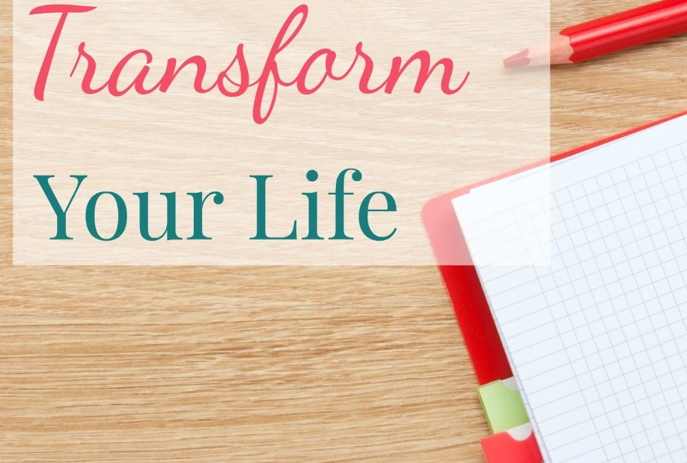 15+ Planning Resources to Transform Your Life