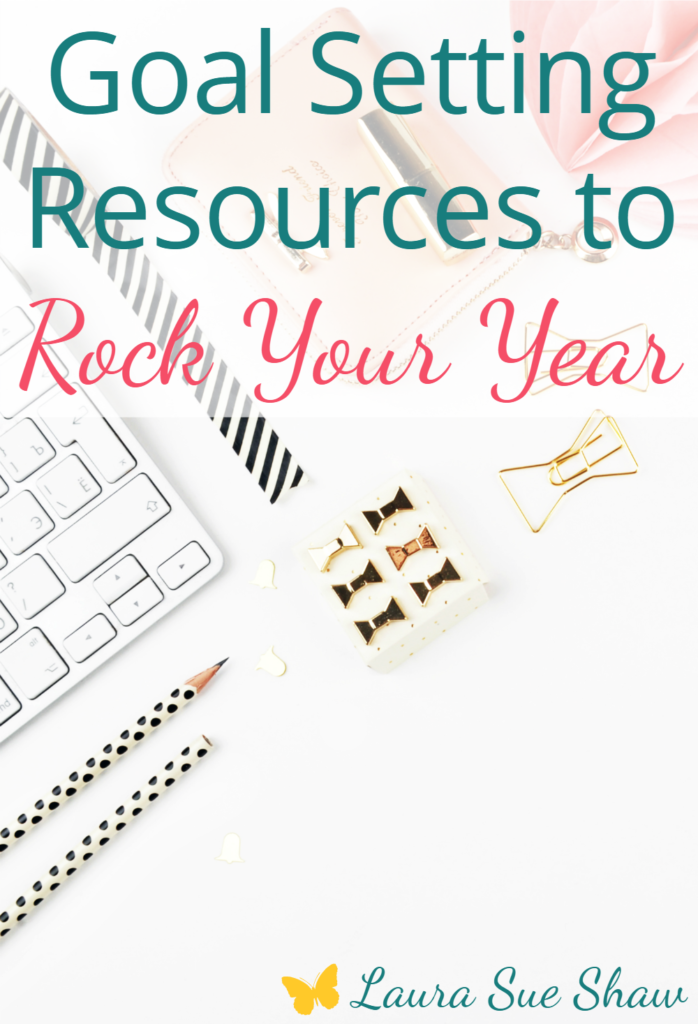 goal-setting-resources-to-rock-your-year