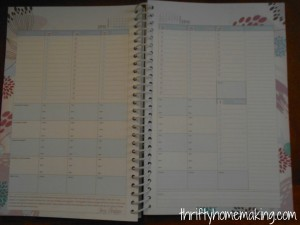 On the Go Planner Review