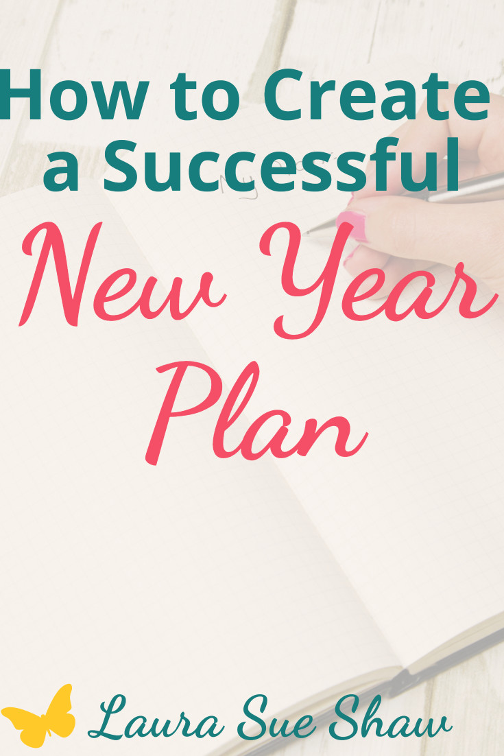 This guide to creating an effective new year plan will give you a roadmap for success in reaching your goals and focusing on your priorities.
