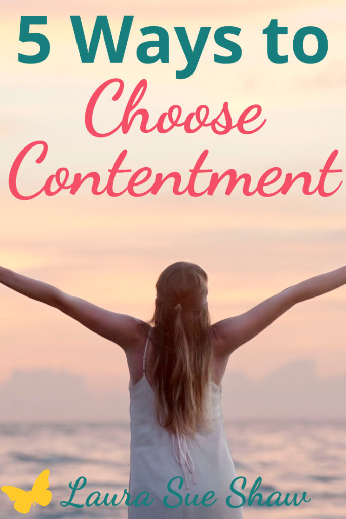 These tips will show you how to create a habit of contentment for loving your life - so that you can worry less and embrace your unique self.