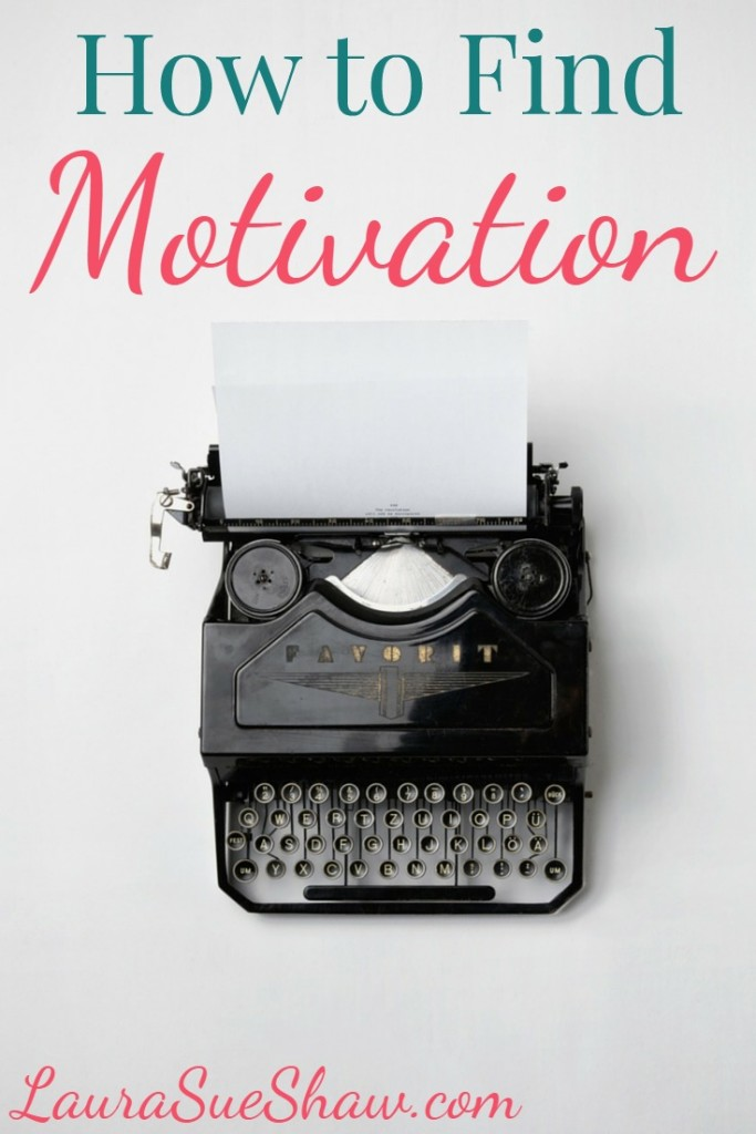Are you lacking the motivation you need to reach your goals? Check out these simple ideas on how to find motivation and inspiration to get started.