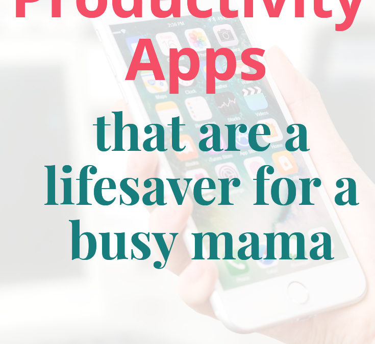 Awesome Time Management and Productivity Apps