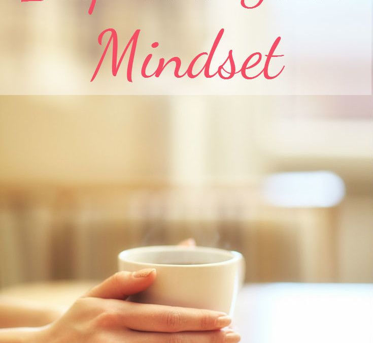 The Best 3 Ways to Improve Your Mindset