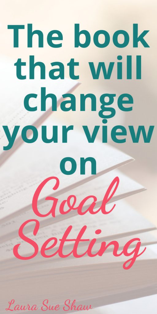 I recently read a great book about setting goals and thought I would share my biggest takeaways. Learn if this book needs to be added to your reading list.